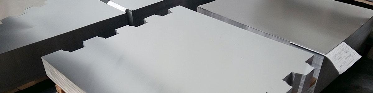 УФ-печать на жестяных листах
