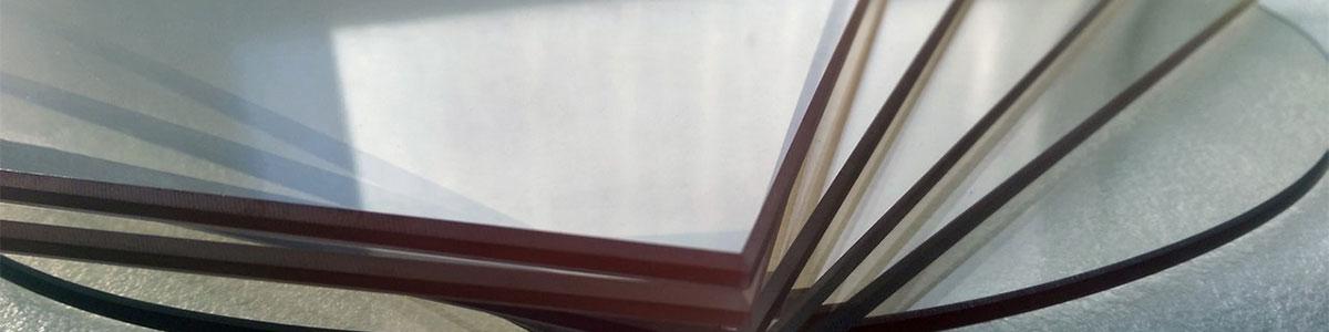 УФ-печать на силикатном стекле