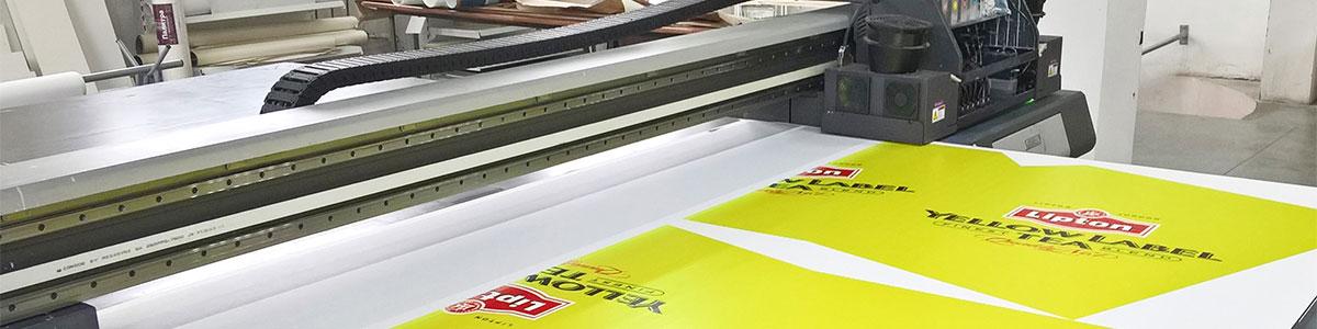 УФ-печать на пентапринт