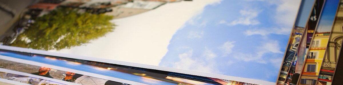 УФ-печать на пенокартоне